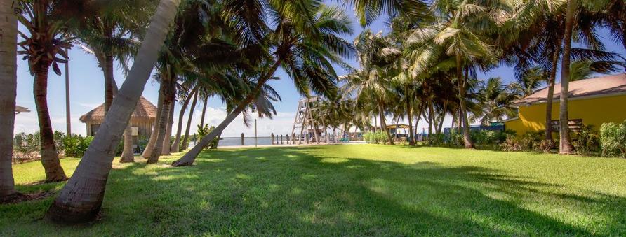 Bimini Big Game Club Resort & Marina