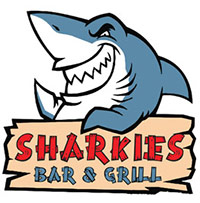 Sharkies Bar & Grill Logo
