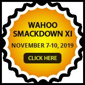 Wahoo Smackdown XI