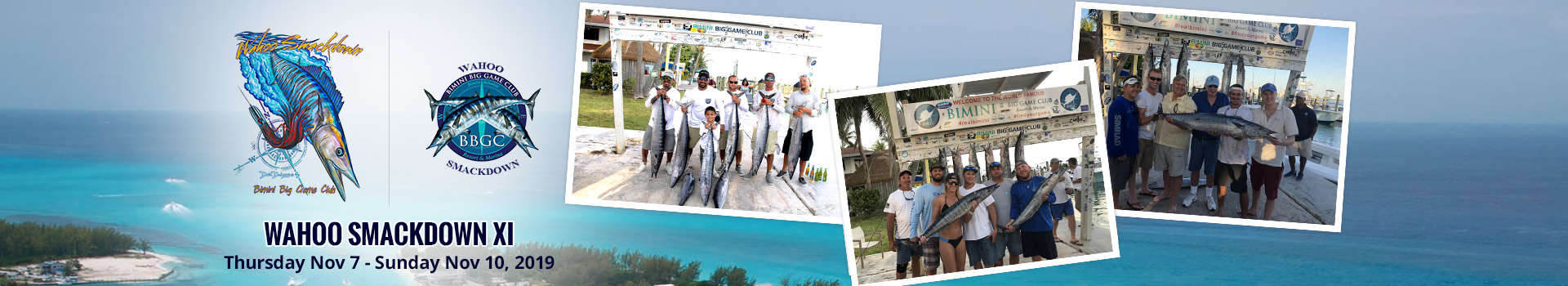 Bimini Big Game Club Resort & Marina Tournament