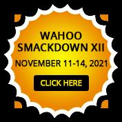 Wahoo Smackdown XII